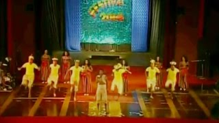 Mengis GebreGergish 'Kunama' - 2014 Festival Eritrea Expo Concert  | ERiTV