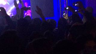B.U.G. Mafia- Inainte sa plec (Cluj Arena Underground- 16 Mai 2015)