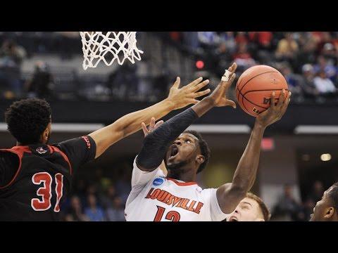 Jacksonville State vs. Louisville Game Highlights