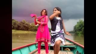 Chokh Porese Tomar Chokhe BY  Arfin Rumey