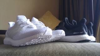 78aae94a28c39 Ultraboost real boost Lin Boostmaster Uncaged Ultraboost - Watch ...