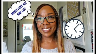 Teacher Vlog: Episode 34 - Where Does the Time Go?