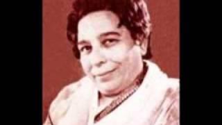 Ye nazar taakti hai nishaanaa (Pyaar Ki Baaten) (1951).wmv