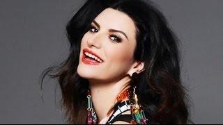 Laura Pausini (ITA vs. ESP) Strani Amori / Amores Extraños (New Version 2013)