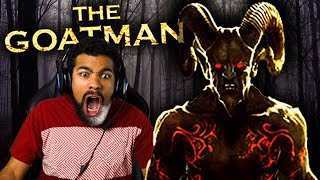 FIRST WE HUNTED BIGFOOT... NOW GOATMAN IS NEXT   The Goatman