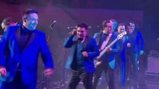 Los Angeles Azules Mix / The Mexicats & Jenny / Aleks Syntek