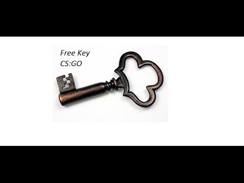 как получить ключь на стим в кс гоу