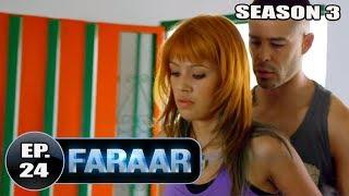 Faraar (2018) Episode 24 Full Hindi Dubbed | Hollywood To Hindi Dubbed Full