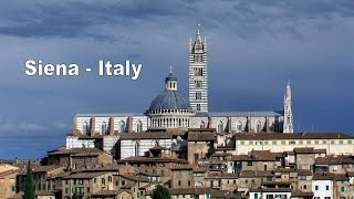 🇮🇹  Siena - Patrimonio UNESCO (HD1080p)
