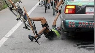 Dangerous Road Accidents Live Must Watch Full Video   live Caught by cctv   Latest 2016   YouTube