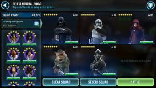 How to Solo the Rancor with Zader & Bistan