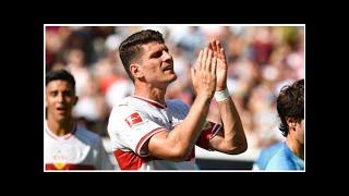Europapokal im Pay-TV: So sieht Mario Gomez die Champions League im TV