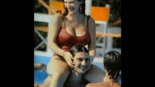 Laura Pausini maxi mammelle