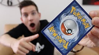 You Can't Rip This Pokemon Card