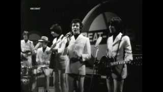 Hollies - Sorry Suzanne (1969) HD 0815007