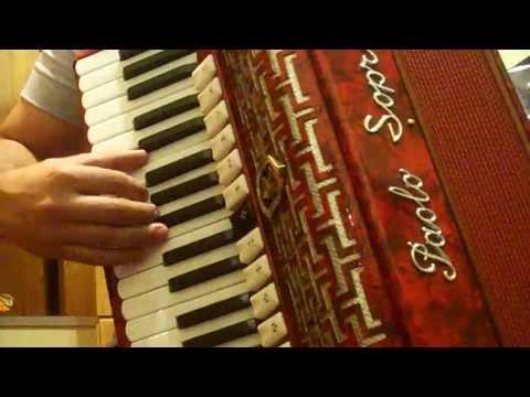 paolo soprani en cuarta con musette en venta