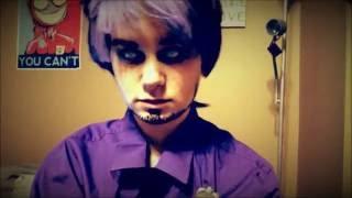 Best of Vincent Compilation | FNAF Purple Guy Cosplay