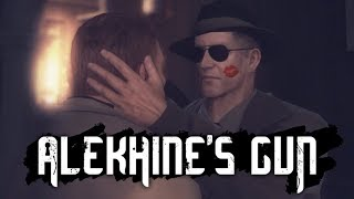 KISS OF DEATH - Alekhine's Gun Gameplay Part 5