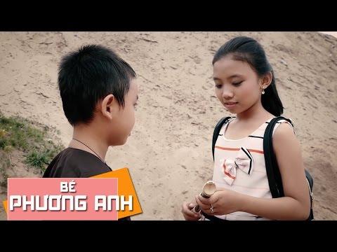 Thương Về Miền Trung Bé Phương Anh Nhạc Trữ Tình Hay MV