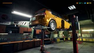 Car Mechanic Simulator 2018 -  Fix The Car!