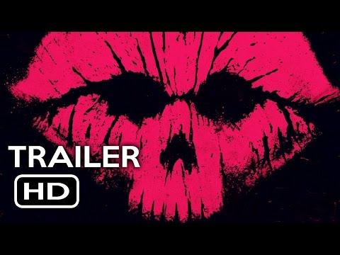 XX Official Trailer #1 (2017) Melanie Lynskey Horror Anthology Movie HD