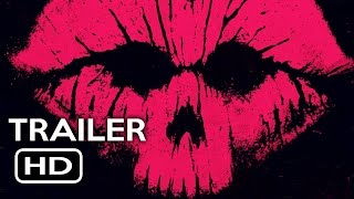 XX Official Trailer #1 (2017) Melanie Lynskey Horror Anthology Movie HD