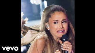 Ariana Grande - Break Free But It's Off Key
