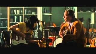 The Runaways Movie Guitar Lesson Scene