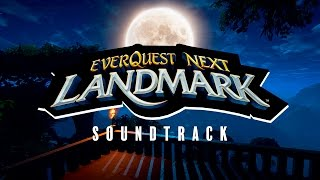 Peaceful Jeremy Soule Game Soundtrack - EverQuest Next