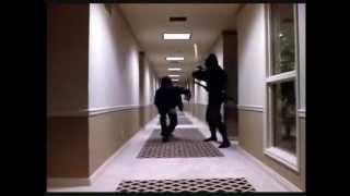 Revenge of The Ninja: Hunting Ninja