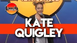 Kate Quigley | Women Don