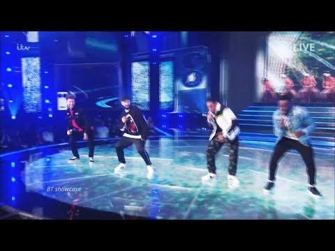 Xxx Mp4 Rak Su Sing SUPERB Original Song Mona Lisa X Factor 2017 Live Show Week 4 Quarter Finals 3gp Sex