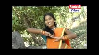 Mamma Malle Thota Kada || Kandiriga Nadumidi || Telugu Janapadhallu