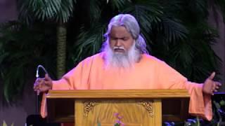 Sundar Selvaraj Sadhu September 13, 2017 : Conference Session Part 1