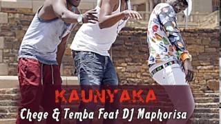 Chege & Mh Temba Ft Dj Mapholisa   Kaunyaka