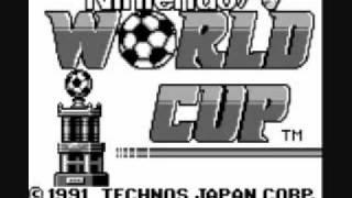 Nintendo World Cup GB Music Theme