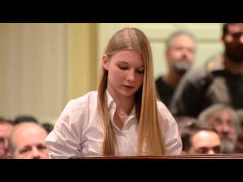 Xxx Mp4 15 Year Old School Girl Takes Legislators To School 3gp Sex