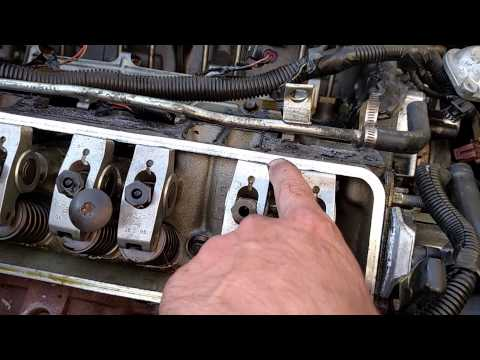 Corvette C4 Engine Teardown LT4 Grand Sport Engine Rebuild 2