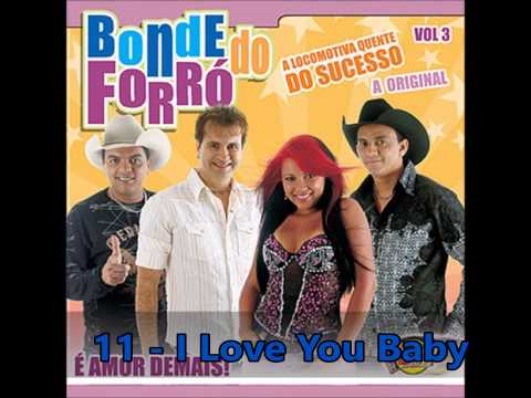 Xxx Mp4 Bonde Do Forró Volume 3 CD COMPLETO É Amor Demais 3gp Sex