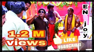 new sadhukokila mimicri gopi comedy scene about fake swamji