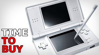 Time to buy: Nintendo DS