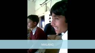 pakistan school kids singing talent punjabi mahiye, singing lessons lol