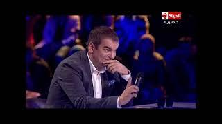 """مذيع العرب - المتسابقة العاشرة """"دانيا - سوريا"""" أول متسابقة تتحدى طونى """"أطلع مكانى وشوف وضعى"""""""