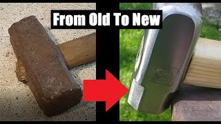 Hammer Restoration Project