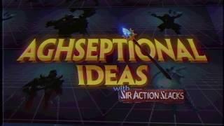 CD4: Aghseptional Ideas w/ Team Secret