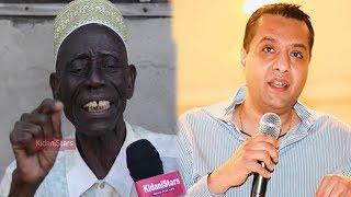 Mzee AKILIMALI Acharuka Uchaguzi Yanga, Manji Kajiuzulu