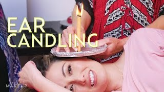 Ear Candling for Wax Removal: Does it Work? | The SASS with Susan and Sharzad