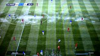 Everton V Liverpool 2nd Season (Playthrough Part 83)