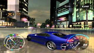 Lets Play Need for Speed Underground 2 - Part 18