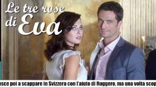Le tre rose di Eva 2 - Aurora Taviani diventerà madre e sposerà Edoardo Monforte - Anticipazioni